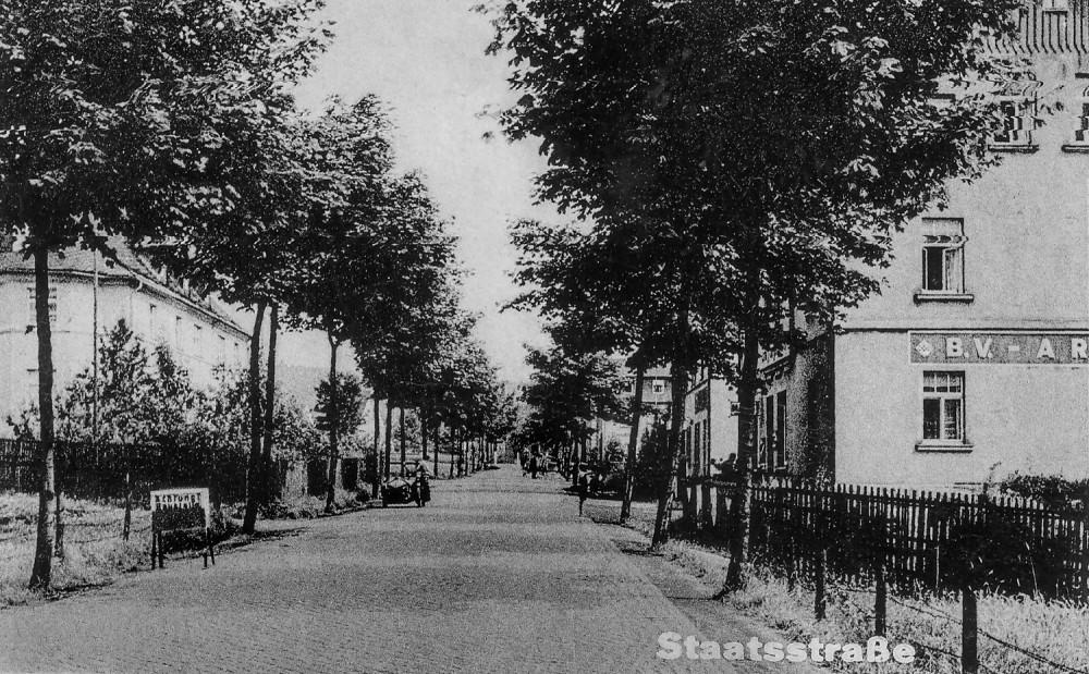 Ein Blick zurück – Teil 1 – von 1912 bis 1945